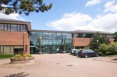 Office parking at Croxley Park, Watford. Watford, Offices, Mansions, Park, House Styles, Image, Mansion Houses, Manor Houses, Villas