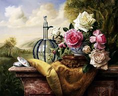By Pieter Wagemans | by The International Society of Realist Painters