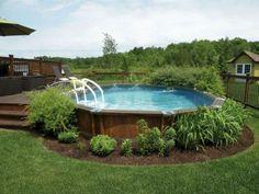 Coolest Small Pool Idea For Backyard 18