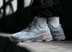 half off c1c25 99e75 Kanye West and Adidas have done it again! The artist and brand just  announced the release date for a new Adidas YEEZY Boost 700 colorway.