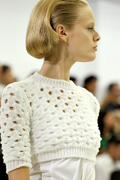 Jil Sander   Spring 2012 Ready-to-Wear Collection   Style.com