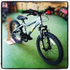 Rower Ridgeback MX20