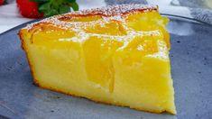 Polenta, Flan, Cheesecakes, Cornbread, Deserts, Dessert Recipes, Ethnic Recipes, Tv, Youtube