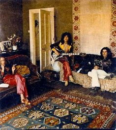 ~June Child, Marc Bolan ...~*