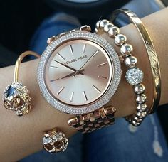Set watch and jewerly (12) - How to organize