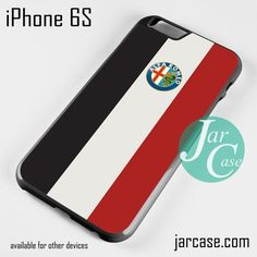Alfa Romeo Cool Logo Phone case for iPhone 6/6S/6 Plus/6S plus