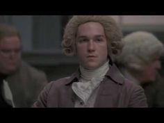 If you teach the Declaration of Independence, you need this six minute video from the movie about John Adams.