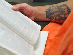 Inside Books Project: Changing lives in prison with literature