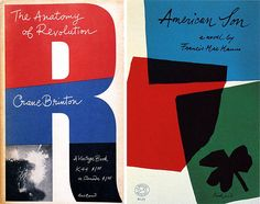 Paul-Rand-couvertures-anatomy-of-revolution-american-son