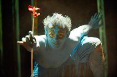 Puck A Midsummer Night's Dream | Alex Mills, Synetic, A Midsummer Night's Dream, Gay News, Washington ...