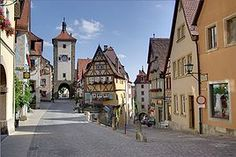 Loved Rothenburg. Need schneeballs!
