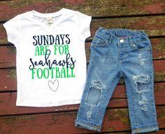 Sundays are for Seahawks Football