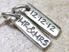 great stamped jewelry