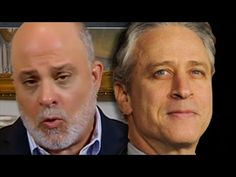 Jon Stewart Enrages Right Winger, First Over Gaza, Then It Gets Personal | The Young Turks