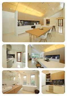 Here's a few pics of the stunning Sekisui House display home I co-designed with Mark Christie. The...