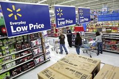 Wal-Mart Warns Its Suppliers Over Labeling Laws - WSJ. But some rival corporations, district attorneys and class-action lawyers are policing whether the changes can run afoul of so-called slack fill laws, which prohibit too much empty space inside packages. In recent months, makers of everything from deodorant and skin cream to snacks and spices have been accused of or settled complaints of slack violations.
