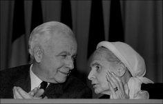 Elsa Triolet & Louis Aragon