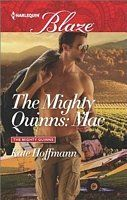 The Mighty Quinns: Mac - Kate Hoffmann (HB #867 - Nov 2015)