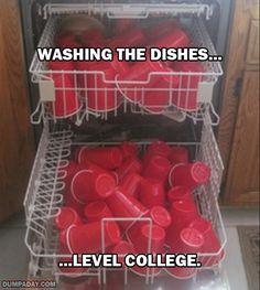 level- college