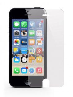 2 X iPhone 6 Plus - 6s Plus Echtglas Panzerglas Displayschutz Template Glas 9H