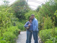 Burren Perfumery Gardens, Ireland