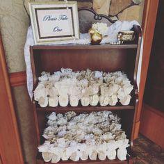Wedding party favors www.weddingplannersd.com