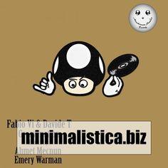 Fabio Vi, Davide T  Groovenation - http://minimalistica.biz/fabio-vi-davide-t-groovenation/