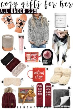 Gifts For Her – How to Really Impress Women on Any Budget – Gift Ideas Anywhere Presents For Girls, Gifts For Teens, Gifts For Mom, Teen Gifts, Christmas Gift For You, Holiday Gifts, Christmas Gift Ideas For Teenage Girl, Diy Christmas, Xmas