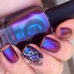 Instagram photo by chelsgc #nail #nails #nailart