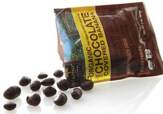 Earth Week ~ Kopali Organics Chocolate ~ Review & Giveaway  http://ahhmazingreviews.com/