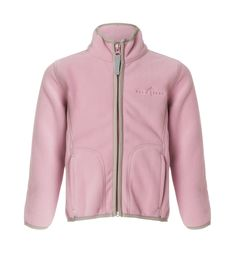 Ver de Terre fleece - pink blush. More colors available on our website!