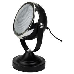 EUR 7.99 - design tafellamp 19x29cm zwart/wit - 100 Nieuwste  - Action Nederland B.V.