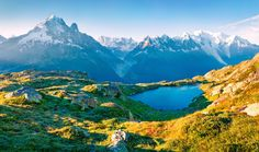 Since the dawn of time mountains have transfixed the human imagination. Mount Olympus served as the mythical home of the gods in Ancient Greece and Mount V