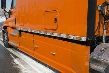 Bolt-Custom-Trucks-150-inch-Platinum-Series-Sleeper-Orange-Truck-Flirt-Skirt-Driver