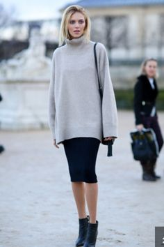 Parijs fashionweek