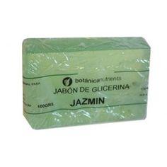 JABON AROMATICO JAZMIN 100GR