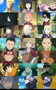 Ideas For Memes Apaixonados Naruto Otaku Anime, Anime Naruto, Naruto Comic, Art Naruto, Naruto Cute, Manga Anime, Naruto Shippuden Sasuke, Naruto Kakashi, Naruto Sasuke Sakura