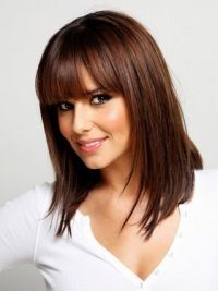 15 New Short Haircut for Thick Wavy Hair   http://www.short ...