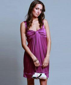 Alexia Admor Square Neck Dress