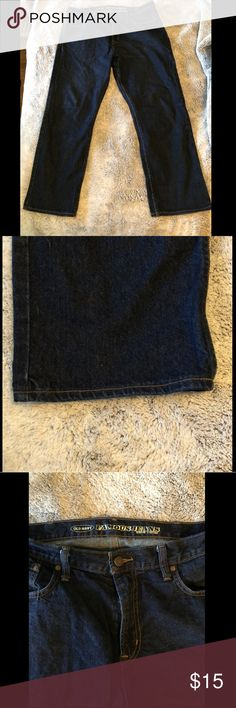 Old Navy jeans 36x30 Men's Old Navy regular fit jeans-perfect condition! Hardly worn! Old Navy Jeans