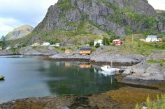 A friend name Arve have taken this. Lofoten, Norway, River, Outdoor, Outdoors, Rivers, Outdoor Games