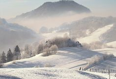 A beautiful white day by ceca67, via Flickr