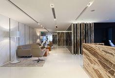 PORTFOLIO - International Investment Firm - Robarts Interiors and Architecture