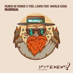 Stream Ruben de Ronde X Yoel Lewis feat. Natalie Gioia - Madrigal [OUT NOW], a playlist by A State Of Trance from desktop or your mobile device A State Of Trance, Trance Music, Face Photo, Video News, Electronic Music, News Songs, Edm, Album Covers, Desktop