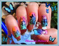 Nail Polish Queens - Community - Google+ #prom nail art