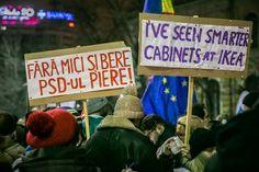 #viceromania #romania #psd #piata victoriei # street #politica #coruptie #furie #voice #action #togheter