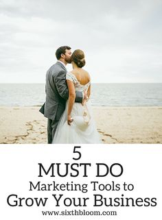 Photography Tips | 5 must do marketing tools to grow your business, photography business tips