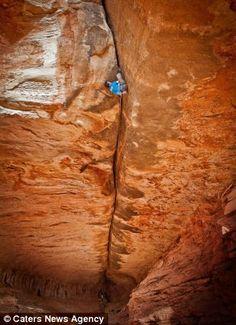 tırmanmak asılı kalmak