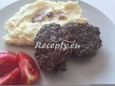 ▷ Hovězí karbanátky recept - Recepty.eu Desserts, Food, Tailgate Desserts, Deserts, Essen, Postres, Meals, Dessert, Yemek