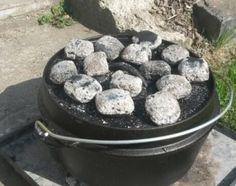 Rezept - Kilo Dutch-Oven